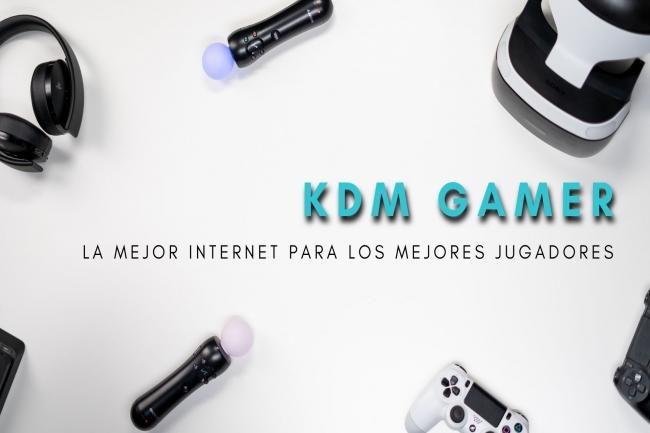 KDM GAMER