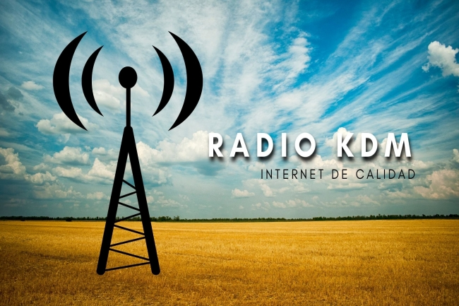 Radio KDM